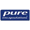 Logo Pure Caps