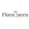 Logo FloraQueen