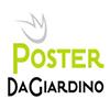 Logo Poster da Giardino