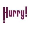 Logo The Hurry