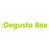 Logo Degusta Box