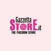 Logo Gazzetta Store