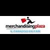 Logo Merchandising Plaza