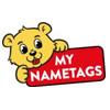 Logo My Nametags