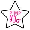 Logo Pimp My Pug