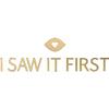 Logo I SAW IT FIRST