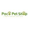 Logo Paco Pet Shop