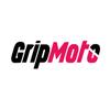 Logo Grip Moto