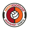 Logo Retrofootball