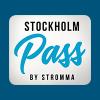 Logo Stockholm Pass