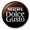 Logo Nescafè Dolce Gusto