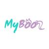 Logo MyBoo