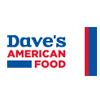 Logo Dave's American Food