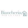 Logo Biancheriaperlacasa