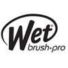 Logo Wet Brush