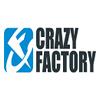Logo Crazy Factory