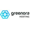 Logo Greenhora Hosting