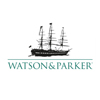 Logo Watson&Parker