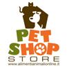 Logo Pet Shop Store